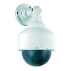 Camera dome Factice