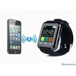 Montre Bluetooth U8