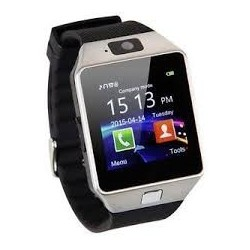 Montre Bluetooth DZ09