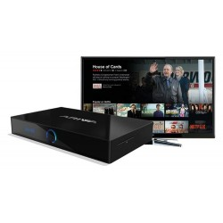 Recepteur Satellite + IPTV Android Ariva 4K Ferguson