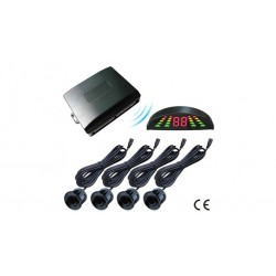 Wireless Parking Sensor CL-810RF