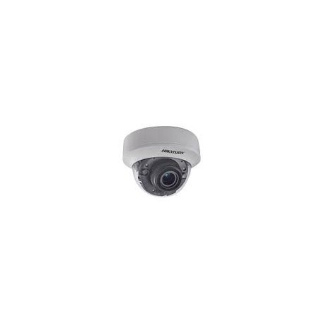 Camera Dome Hikvision model DS-2CE56F7T