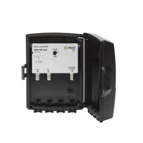 Amplificateur tnt IKUSI modele SBA 190