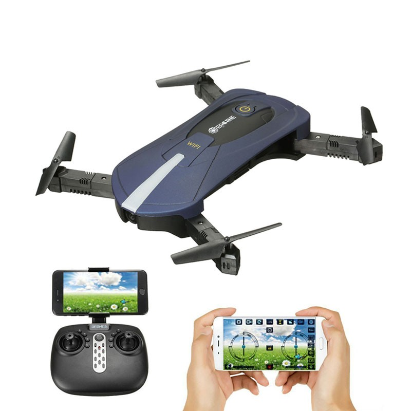 Mini Drone Eachine E52