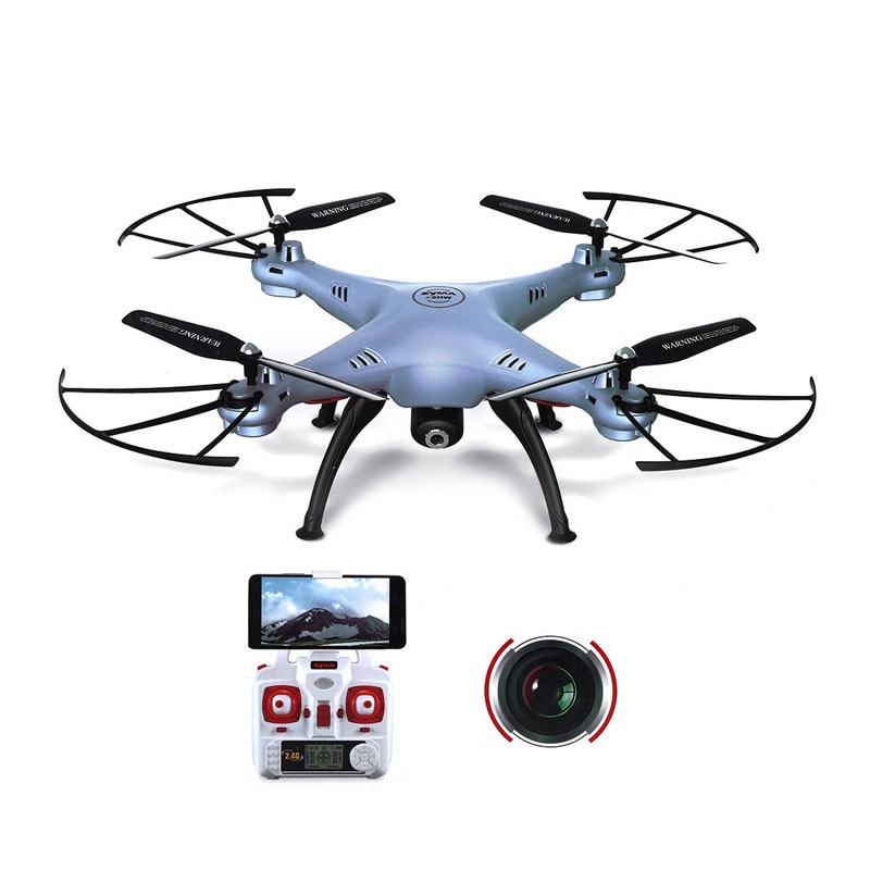 Drone Syma X5SW - MSH Technologie