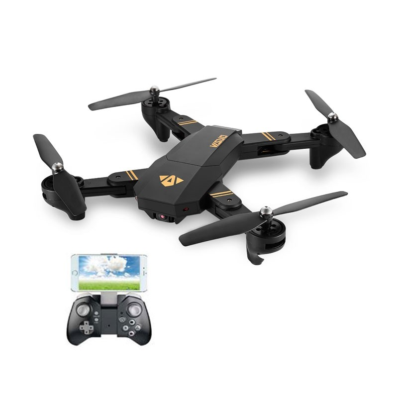 Mini Drone Visuo model XS809HW