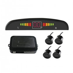 Car Parking Wireless system CL-037N