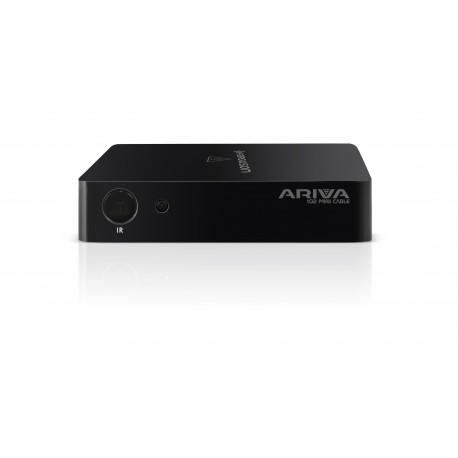 Recepteur Ariva 102 Cable