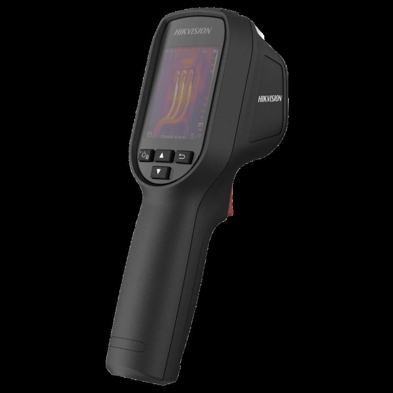 Caméra Thermique Hikvision Portative