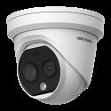 Caméra Thermique HikVision Model DS-2TD1217B