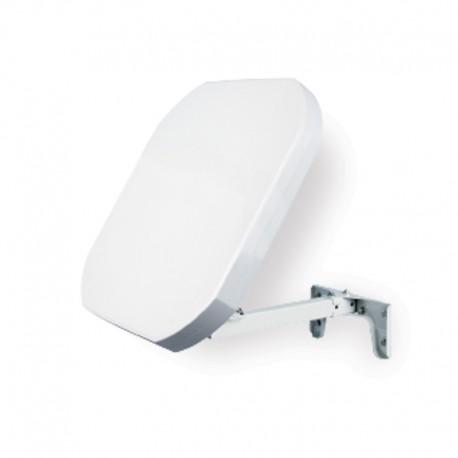 Antenne Parabolique Plate Optex 40cm