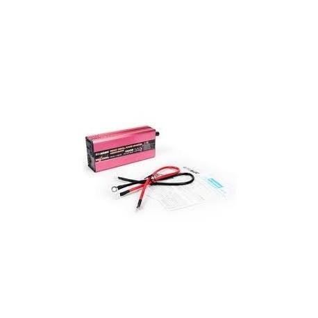 Convertisseur 12/220 volts SQA-1000
