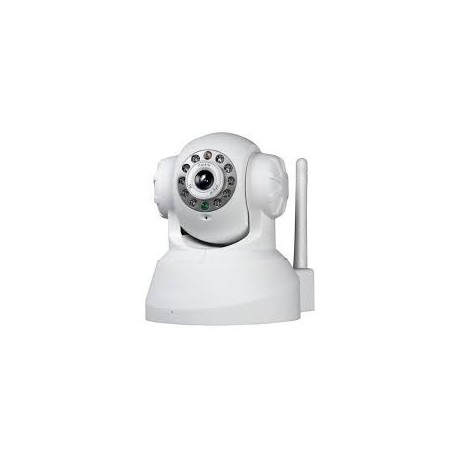 Camera IP Wifi Model BE-IPH01W